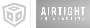 Airtight Interactive Logo