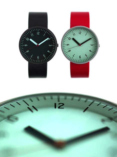 World Muji Watches